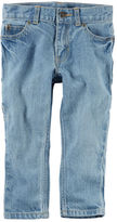 Carter's 5-Pocket Slim-Fit Carpenter Jeans