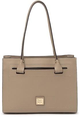 Dooney & Bourke Janine Satchel Bag