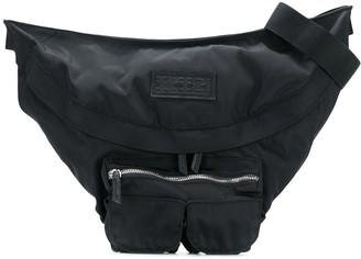 Kokon To Zai Zip Pocket Belt Bag