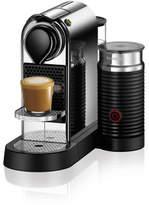 Breville NESPRESSO BEC650MC Citiz & Milk Coffee Machine