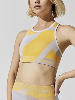 Nike Icon Clash Seamless Sports Bra