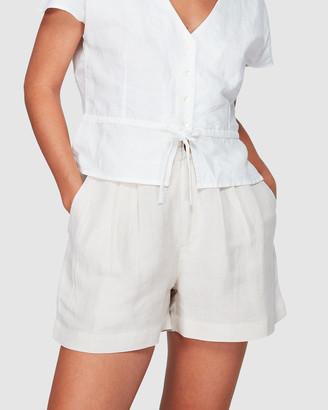 RVCA Summer Shorts