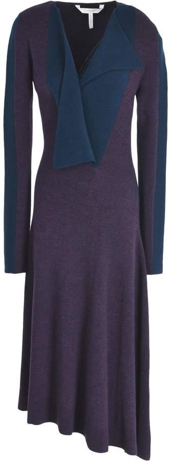 BCBGMAXAZRIA 3/4 length dresses