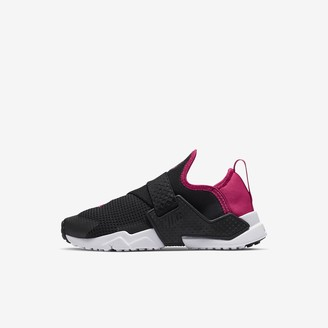 Nike Little Kids' Shoe Huarache Extreme