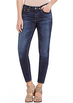 Big Star Dana Stretch Denim Skinny Jeans