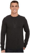 Spyder Pump Therma Stretch T-Neck Top