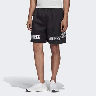adidas Tiger Boxing Shorts