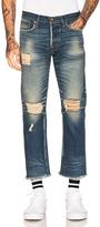NSF Romi Jeans in Blue.