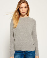 Superdry Downtown Raglan Knit Sweater