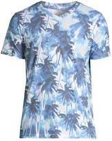 Sol Angeles Mirage Print Graphic T-Shirt