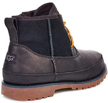 1691c234eba Bradley Suede & Leather Waterproof Boots, Kids