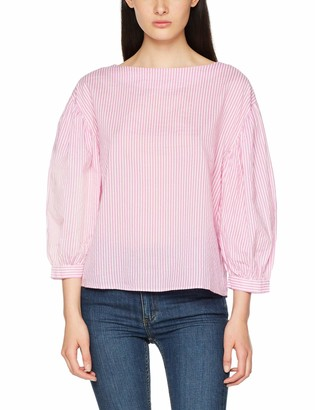 Vero Moda Women's Minnie Balloon Sleeve Blouse