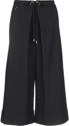 The Seafarer 3/4-length shorts