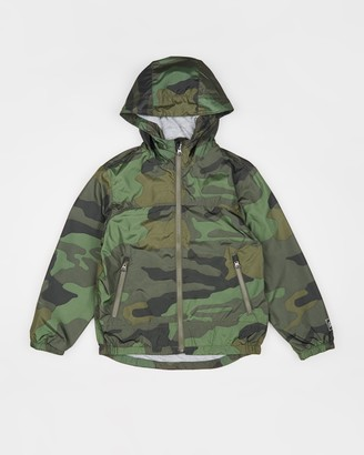 Gapkids Windbuster Jacket - Teens