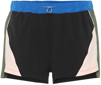 The Upside Run shorts