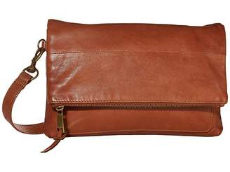 Lucky Brand Inzy Flap