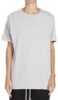 Bassike Slim Vintage Neck T.Shirt