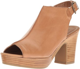 Kenneth Cole Reaction Women's Tole-Tally Heeled Sandal
