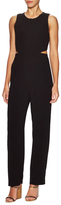 O'2nd Weimar Side And Back Cut Jumpsuit