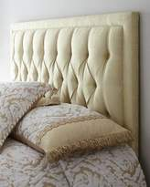 Karat Tufted California King Headboard
