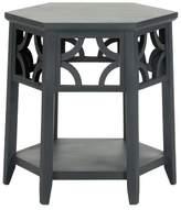 Safavieh Connr Hexagon End Table ;
