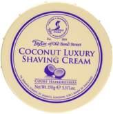 Taylor of Old Bond Street Coconut Bowl, 150 Gram
