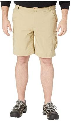 Exofficio Amphi Shorts (Light Khaki) Men's Shorts