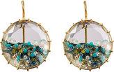 Renee Lewis Multi-Gemstone Shake Earrings