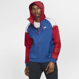 Nike Men's Jacket Sportswear Windrunner