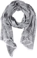 Just Cavalli Oblong scarves - Item 46517575