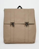 Rains Msn Backpack - Brown