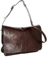 Nino Bossi Women's Peyton Leather Shoulder Bag