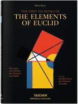 Taschen Elements of Euclid
