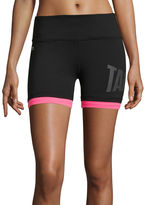 Tapout 4 1/2 Knit Workout Shorts