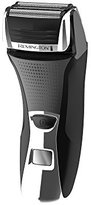 Remington F7-7800 Men's Interceptor Foil Shaver with Charge Stand, Black