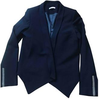 Les Petites Black Jacket for Women
