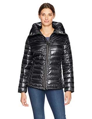 Big Chill Women's Down Blend Puffer Jacket