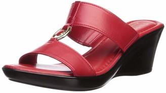 Easy Street Shoes Tuscany Women's Calla Wedge Sandal