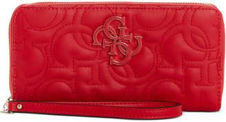 GUESS Kamryn Zip-Around Wallet