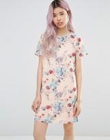Yumi Floral Shift Dress