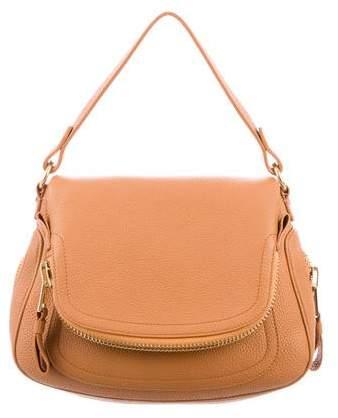 Tom Ford Medium Double Strap Jennifer Bag