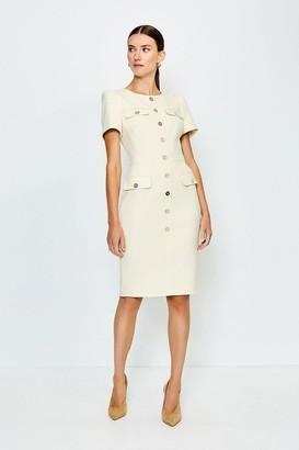 Karen Millen Utility Dress