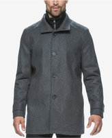 Andrew Marc Men's Big & Tall Strafford Bibby Carcoat