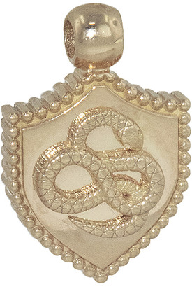 Foundrae Snake Coin Edge Crest