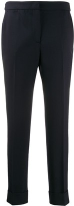 Pt01 Formal Cropped Trousers