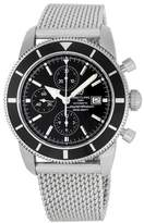 Breitling Men's A1332024/B908 Superocean Heritage Chronograph Watch