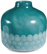 Distinctly Home Small Honeycomb Vase