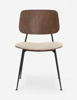 Lulu & Georgia Evin Dining Chair, Acorn