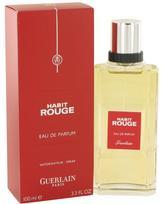 Guerlain HABIT ROUGE by Eau De Parfum Spray for Men (3.3 oz)