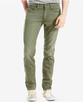 Levi's 511TM Slim Fit Performance Stretch Jeans